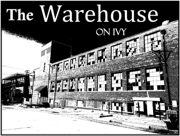 The Warehouse on Ivy